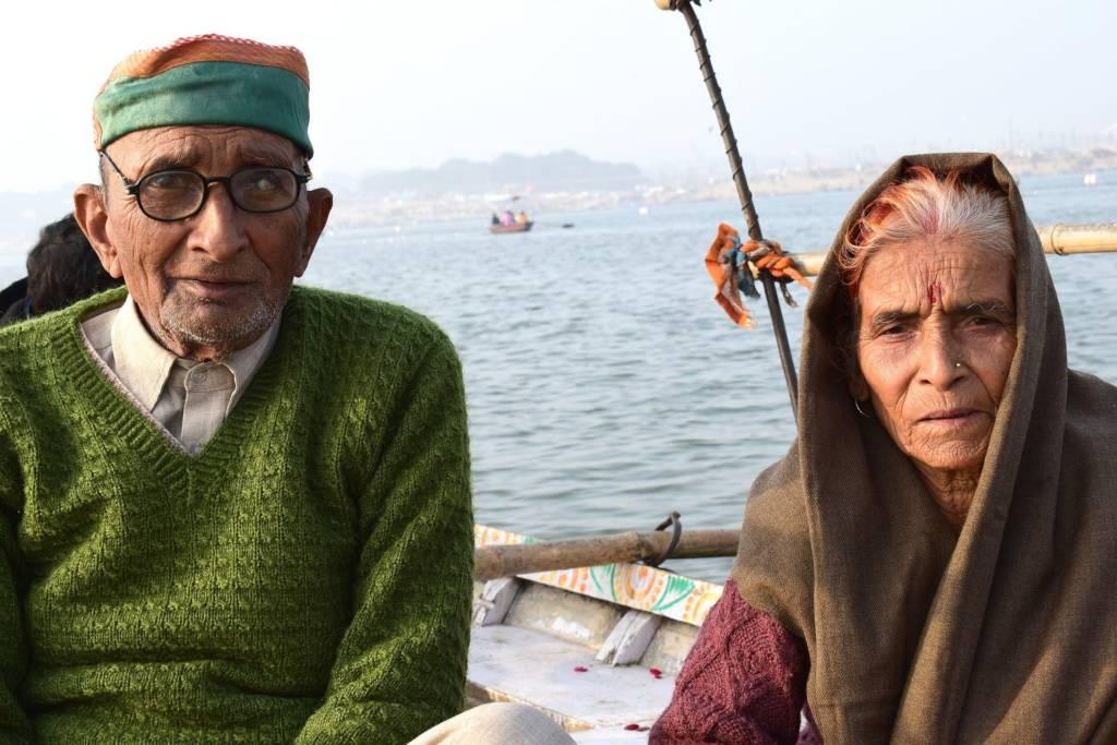 tarczyca długowieczność, starzy ludzie